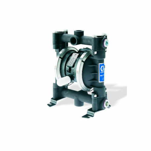 Graco 241906 Husky Double Diaphragm Pump 3/4