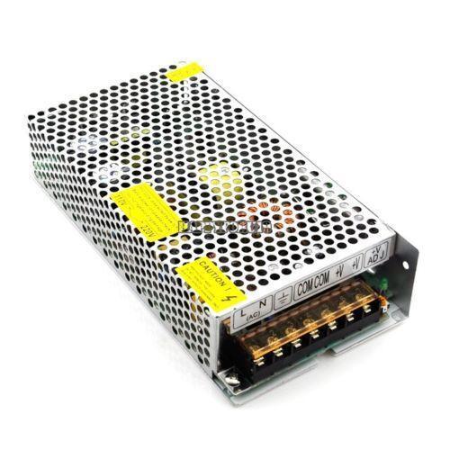 24vdc Power Supply Ebay