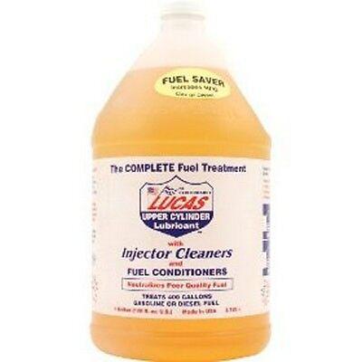 (Lucas 10013 Fuel Treatment Case of 4)