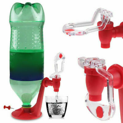 Portable Drinking Soda Gadget Coke Party Dispenser Water Machine Fizz Saver