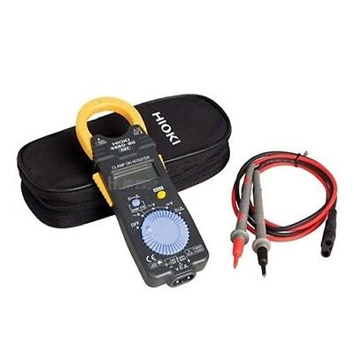 Hioki 3280-10f Clamp On Hitester 1000amp Ac Tester Clamp Meter Made In Japan