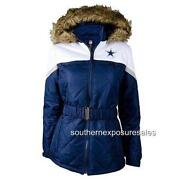 NFL Cowboys Jacket