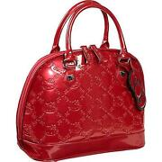 Red Hello Kitty Bag
