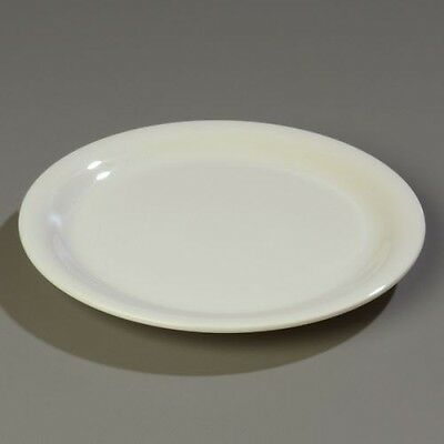Carlisle Durus Wide Rim Dinner Plate - 4301042