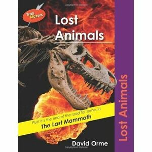 Lost-Animals-by-David-Orme-Paperback-2008