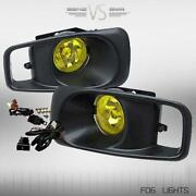 EK Fog Lights