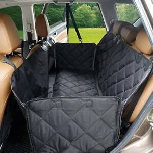 Folding Car Seat Cover for Pets/Dogs or Kids - DELIVERED
