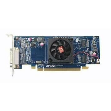 AMD Radeon HD 6350 Pci-e Video Graphic Card (Videokaarten)