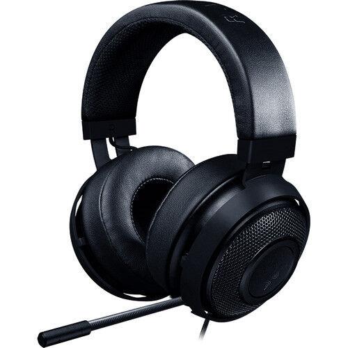 Razer-Kraken-Pro-V2-Analog-Gaming-Headset-for-PC-Xbox-One-PS4-Black