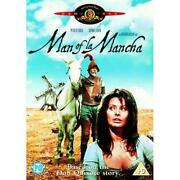 Man of La Mancha DVD