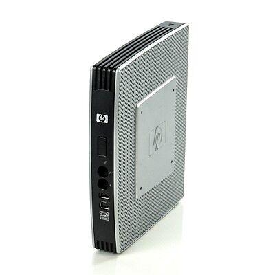 2 Ram 1 Flash - HP T5740 Thin Client Intel Atom N280 1.66GHz 1GB RAM 2GB Flash HSTNC-006-TC