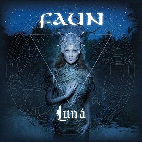 FAUN - LUNA  CD NEU