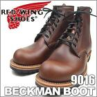 Red Wing Heritage 9