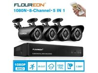 CCTV SISTEM FOR YOUR HOUSE