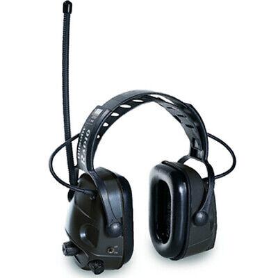 Howard Leight Bilsum Amfm Radio Earmuff Safety Headphone Hearing Protection I