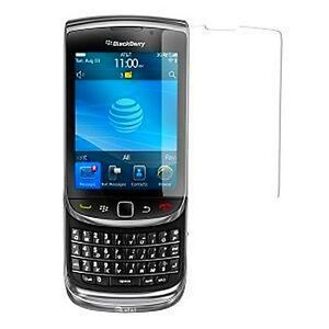6 Pcs HD Clear LCD Screen Protector Guard Cover For BlackBerry Torch 9810 9800