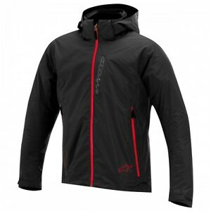 ALPINESTARS SCION 2L WATERFROOF JACKET/JAQUETTE MOTO IMPERMEABLE
