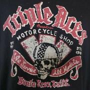 Motorcycle Shop Shirt