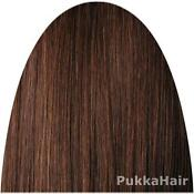 Double Weft Remy Hair Extensions