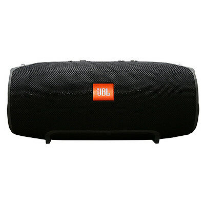 JBL Xtreme Portable Wireless Bluetooth Speaker Black - Splashproof!