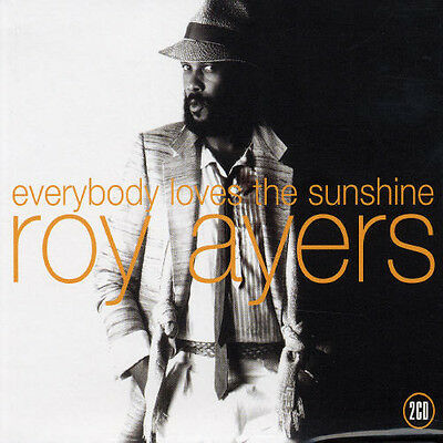 Roy Ayers - Everybody Love the Sunshine Best of Roy Ayers [New (The Best Of Roy Ayers)
