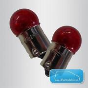 12V 5W Rot
