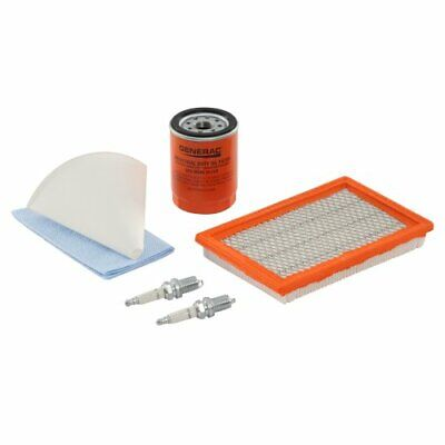 Generac 6484 Scheduled Maintenance Kit For Home Standby Generators With 12-18...