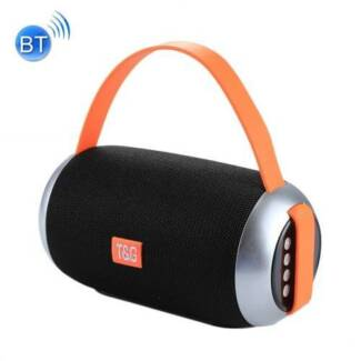 TG112 Portable Bluetooth Speaker brand new mixed colours