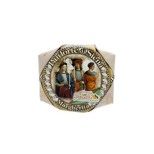 Panforte Margherita by Sinatti (225 gram)