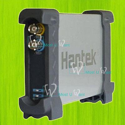 Hantek Digital Virtual Usb Base Testing Oscilloscope 48msas 20mhz Bandwidth2ch