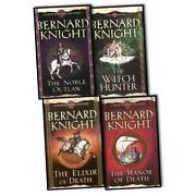 Bernard Knight