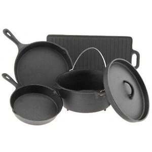 Best Selling in Cast Iron