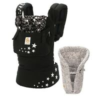 Ergobaby Carrier with Insert