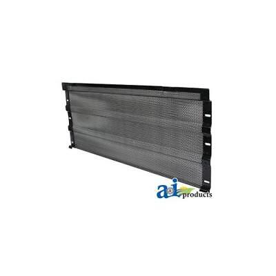 Sba378105620 Right Side Screen For Ford New Holland Tractor 1920 Yr 1995