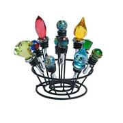 Wine Stopper Display