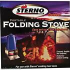 Sterno Cook Stove