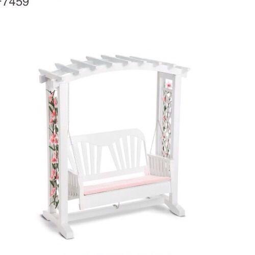 Used American Girl Doll Furniture