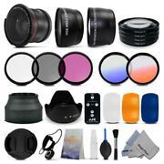 Canon 550D Accessories