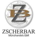 ZscherBar Münzhandels GbR Dresden