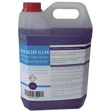 5 Litres de nettoyant desinfectant performant pour adoucisseur d