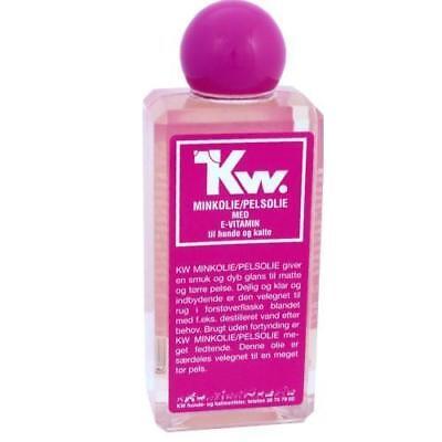 Reines Nerzöl mit Vitamin E Kw. ()