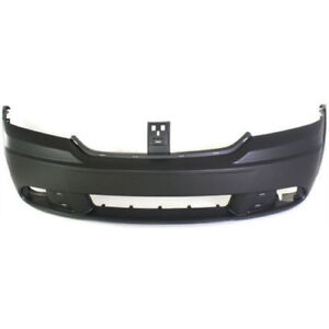 2009 - 2016 Dodge JOURNEY Front Bumper - CH1000943 68034169AD