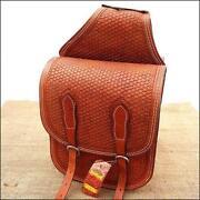 Cowboy Saddle Bags