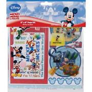 Disney Scrapbook Kit