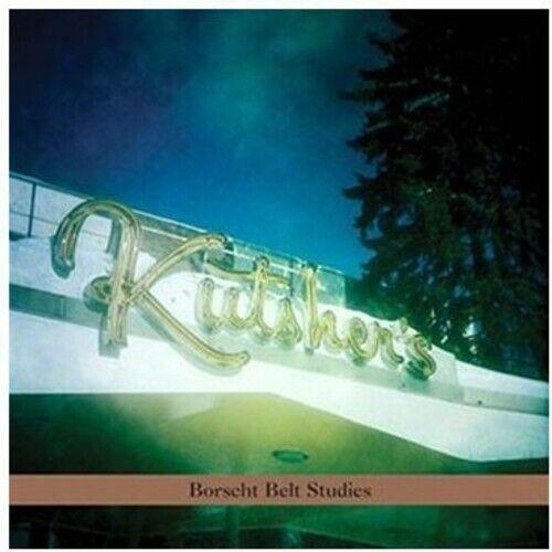 Jamie Saft - Borscht Belt Studies [New CD]