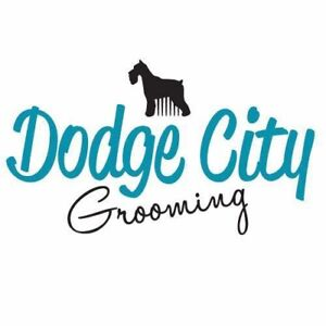 Dodge City Grooming Salon is coming to Hornby Island