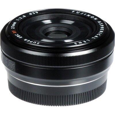 Fujifilm Fujinon XF 27mm F/2.8 Aspherical Lens (Black) BRAND NEW