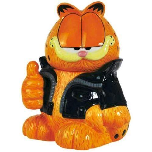 Garfield Cookie Jar