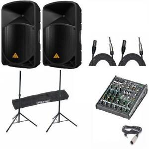 THE FX GIG COMBO - EPIC BUNDLE!!! ALL IN ONE AT AN AMAZING PRICE - $1,029.99