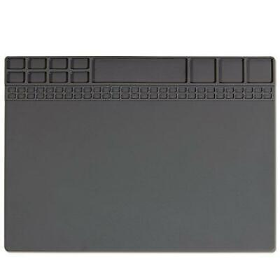 Soldering Mat Heat Resistant 932f Magnetic Silicone Electronic Repair Mat For